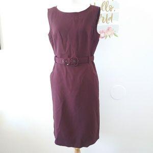 AXCESS LIZ CLAIBORNE dress. Size 4